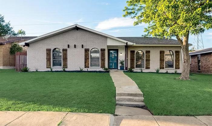 Carrollton, TX no credit check homes