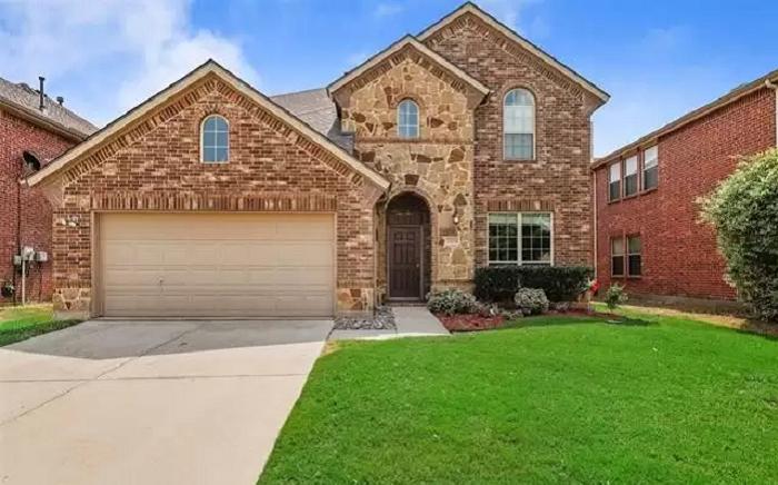 Hurst, TX No-Credit-Check Homes