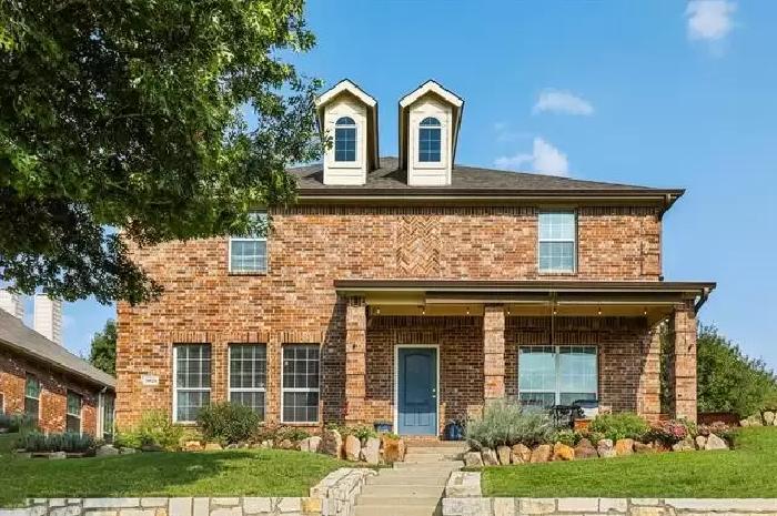 Krum, TX No-Credit-Check Homes