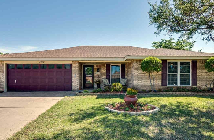 Lewisville no credit check homes