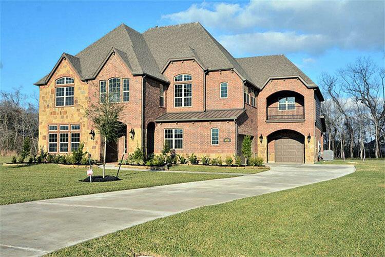 Missouri City TX no credit check homes