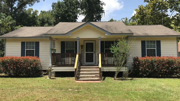 San Jacinto County rent to own