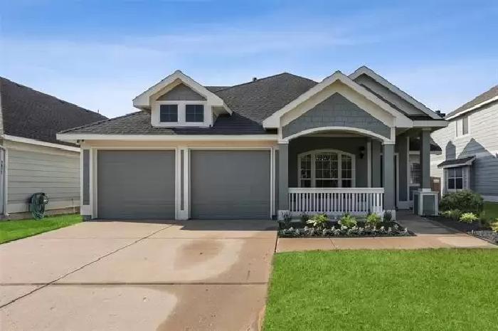 Shady Shores, TX No-Credit-Check Homes