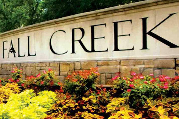 Fall creek rent to own homes