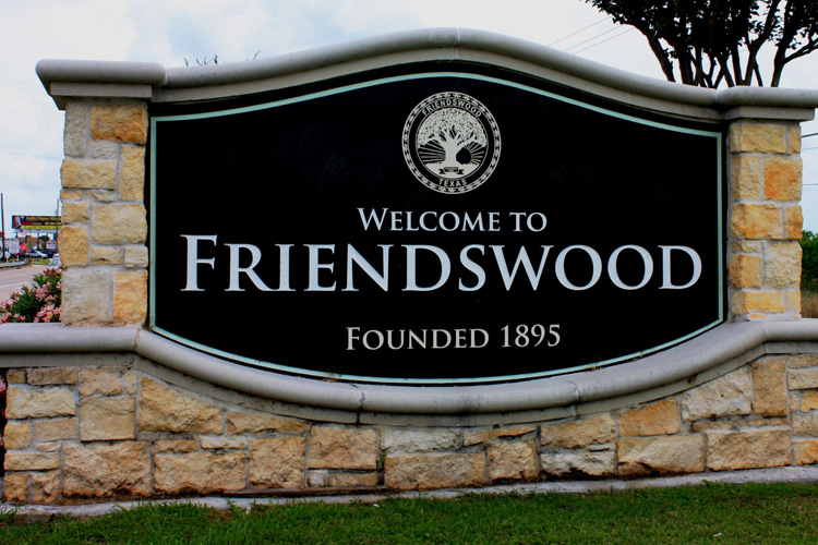 friendswood no credit check homes
