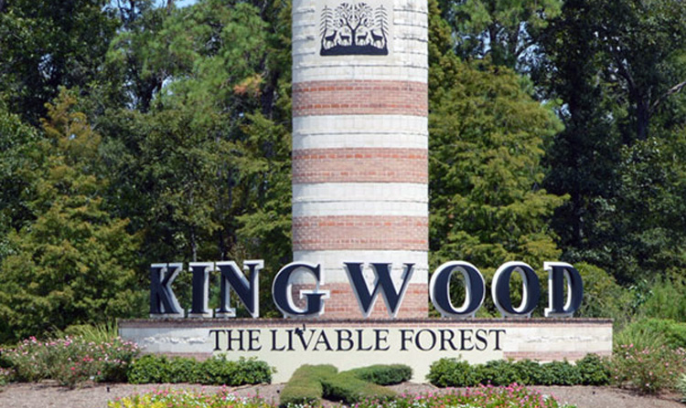 kingwood no credit check homes