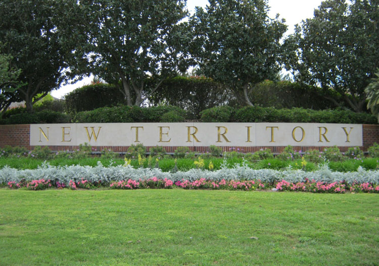 new territory rent to own homes
