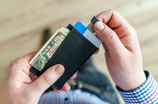 reason for bad credit houston