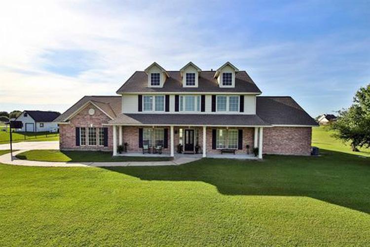 waller county no credit check homes
