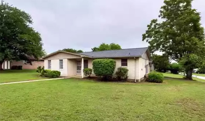 wise county no credit check homes