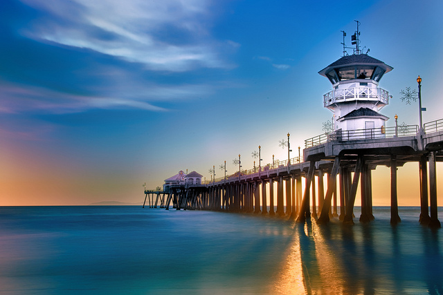 Huntington Beach Real Estate Agents