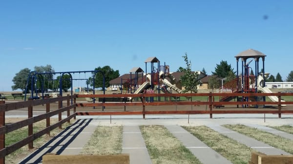 Trupp Park
