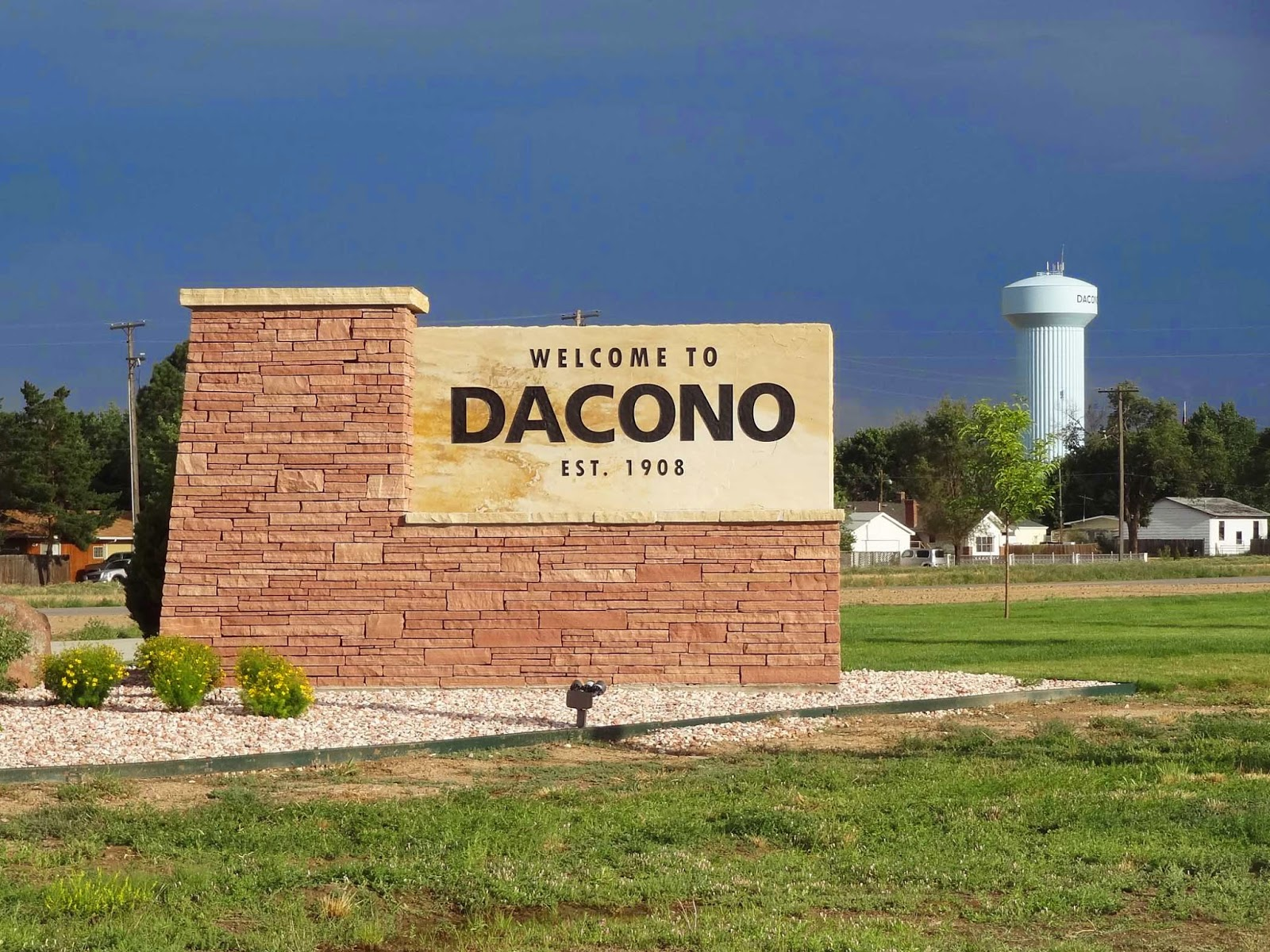 Dacono
