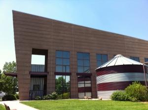 Evans Rec Center