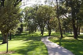 A Greeley Park