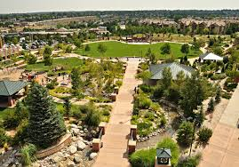 Civic Green Park in Highlands Ranch