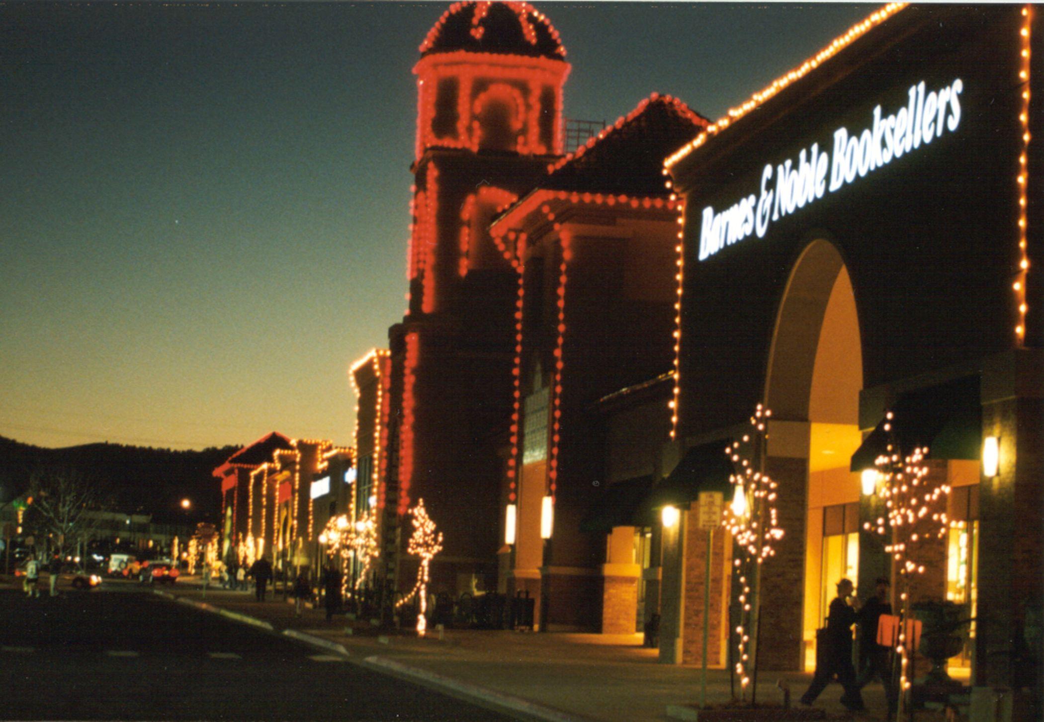 Colorado Mills in Lakewood