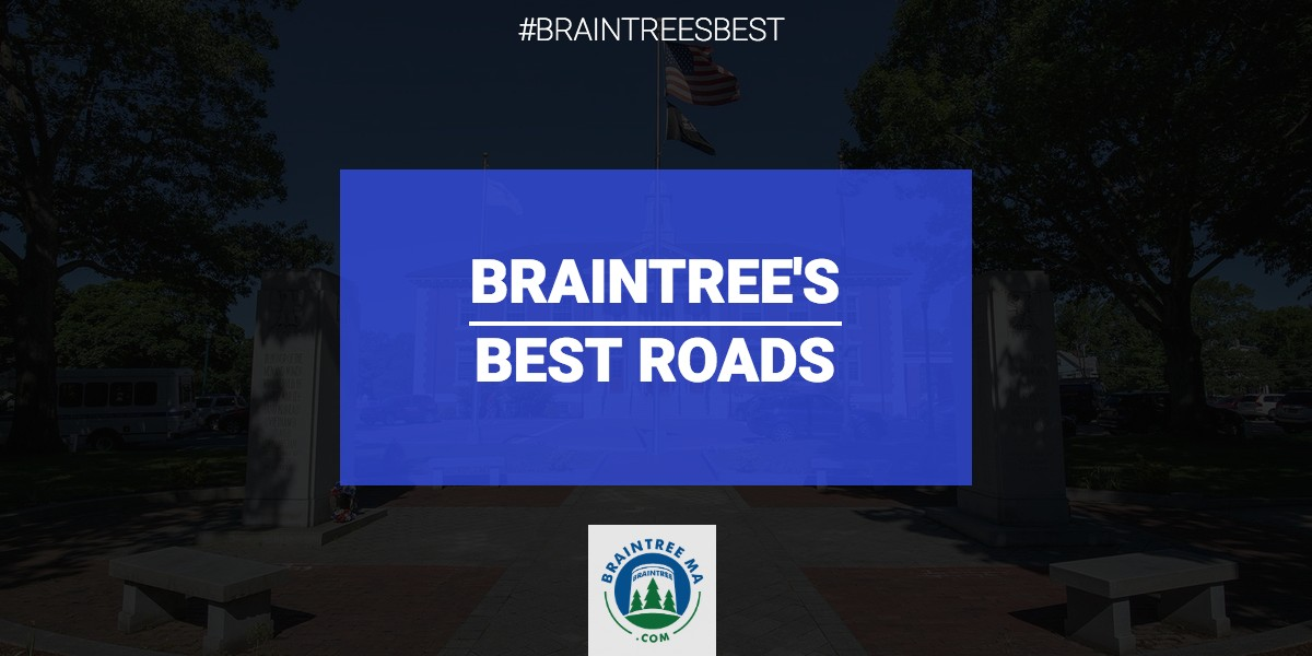 Braintree's Best Roads