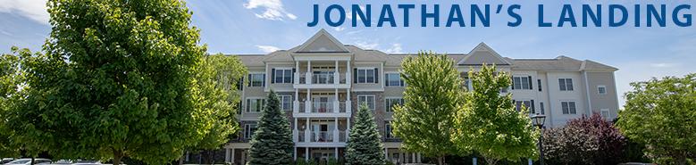 Jonathan's Landing Braintree