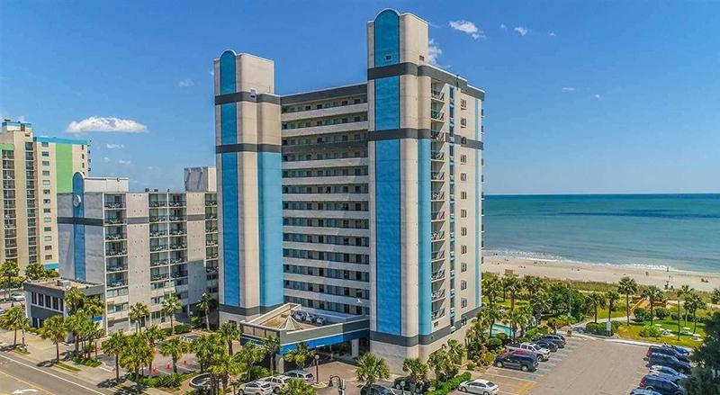 Agent top five FOR SALE 2300 N Ocean Blvd  #839-40 Myrtle BeachMYRTLE BEACH SC