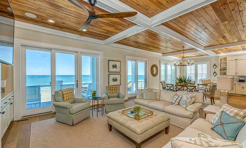 CRG Agent Top Five Pawleys Island For Sale