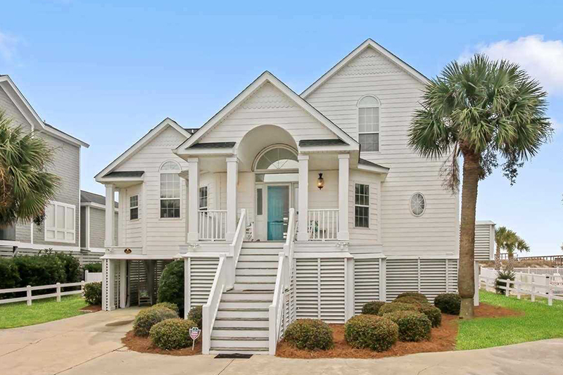 FOR SALE 1433 S WACCAMAW DRIVE MURRELLS INLET