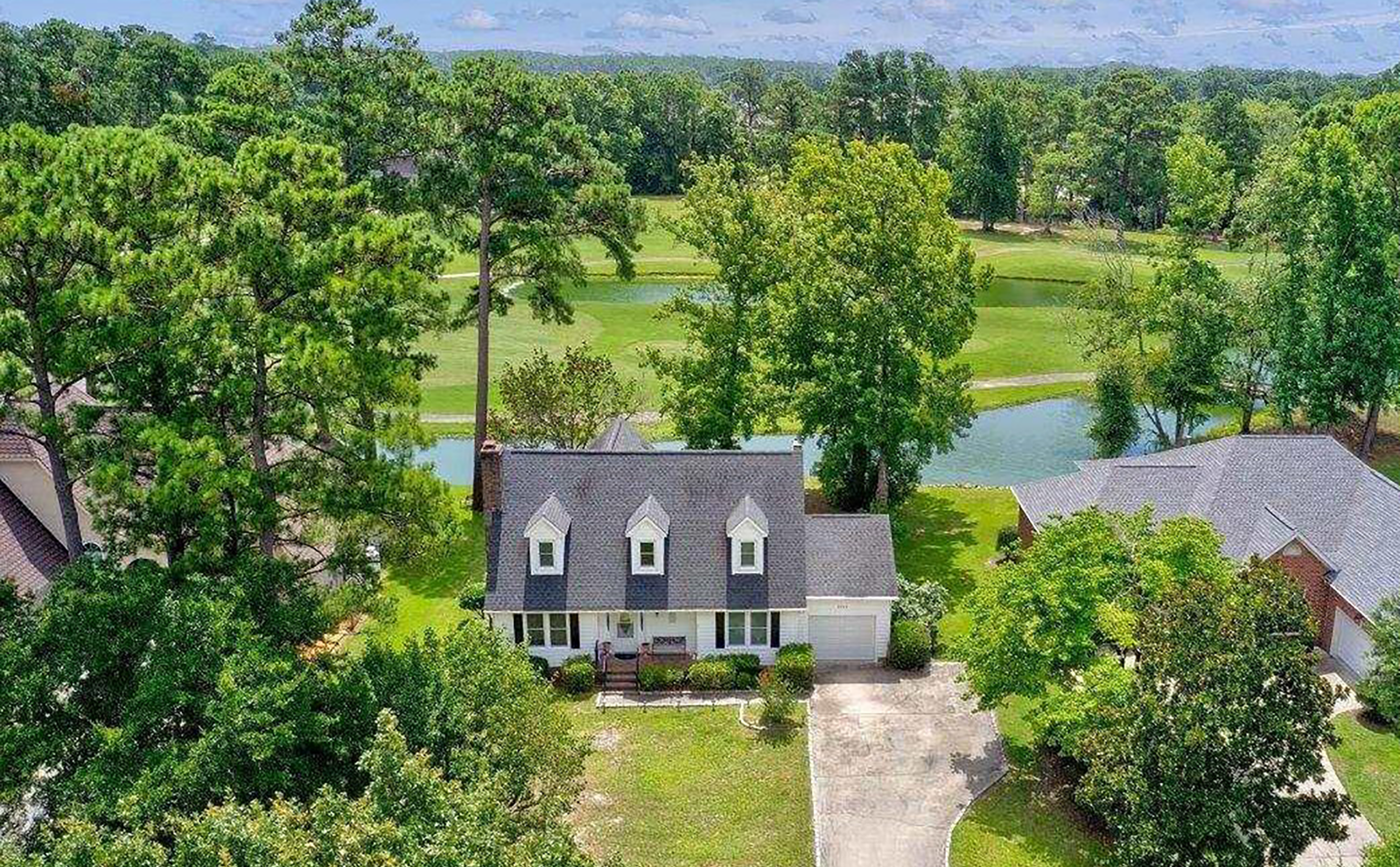 CRG Agent Top Five Home In Little River