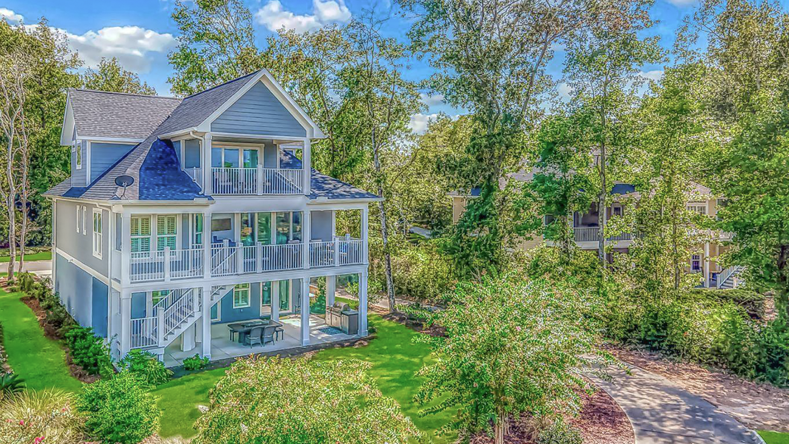 CRG Agent Top Five Custom Home For Sale