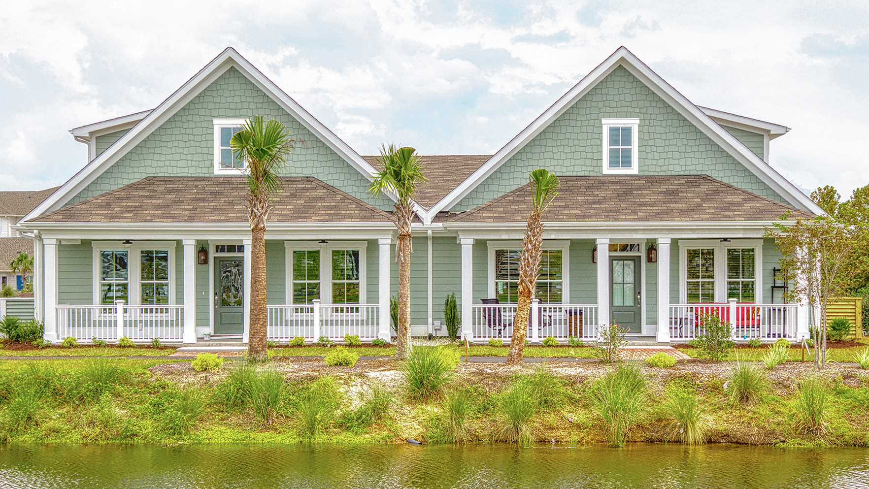 CRG Agent Top Five Duplex Style Cottage In The Grande Dunes