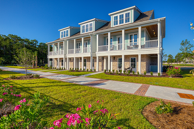 FOR SALE 8021-B ARCADY STREET MYRTLE BEACH LUXURY TOWNHOME FOR SALE