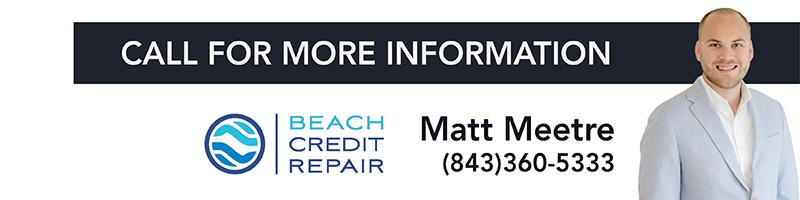 Contact Matt Meetre