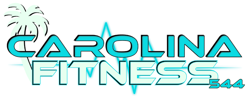 Carolina fitness 544 gym