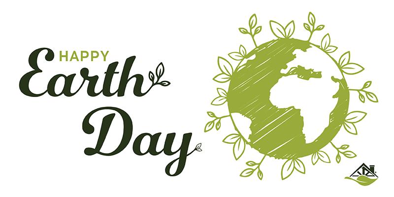 Happy Earth Day World CRG