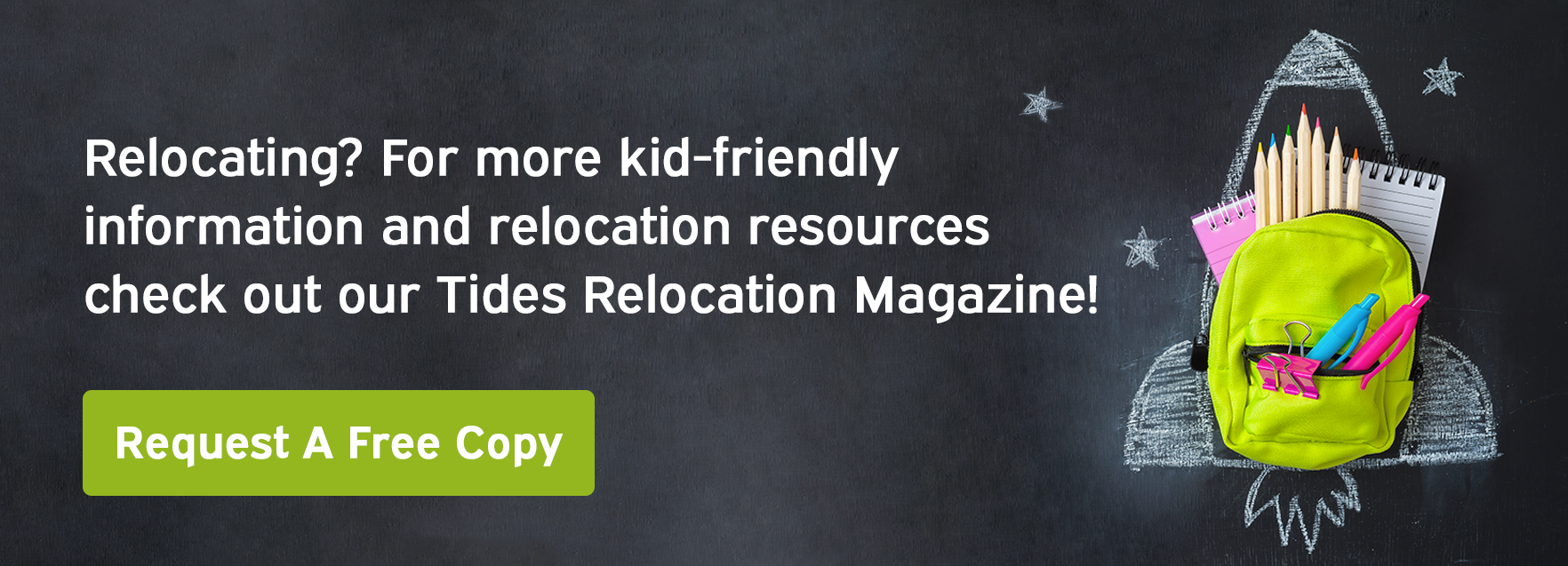 Check out Tides Magazine for more kid-friendly information