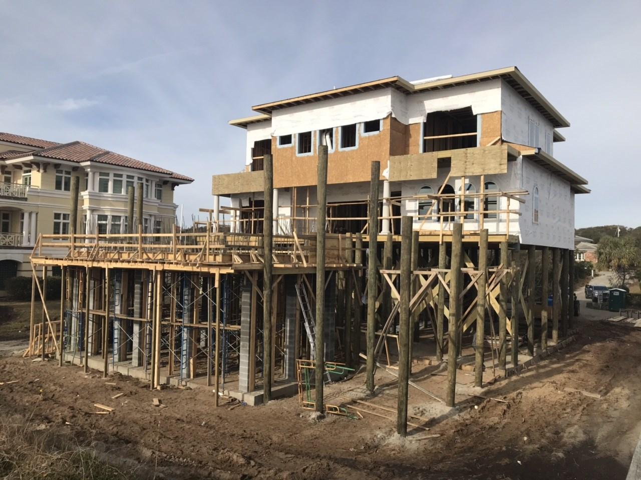 crg oceanfront new construction