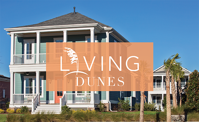 living dunes homes for sale