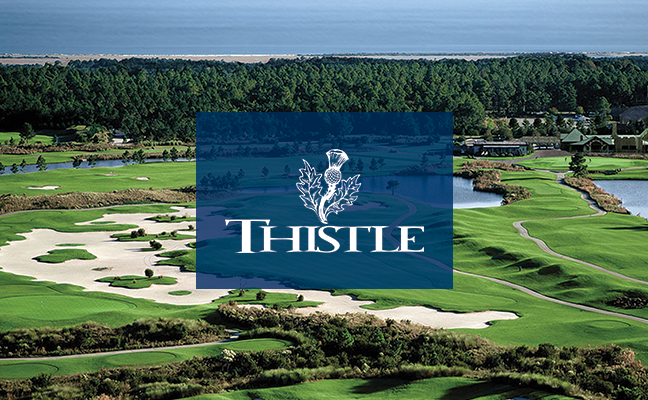 thistle golf estates