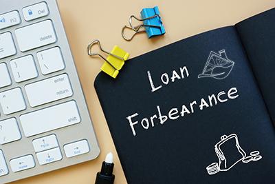 Loan Forbearance