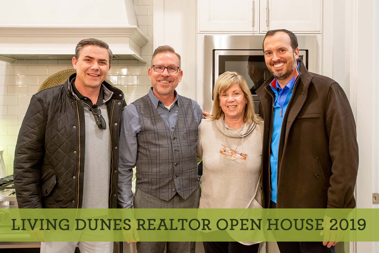 2019 Living Dunes Realtor Open House