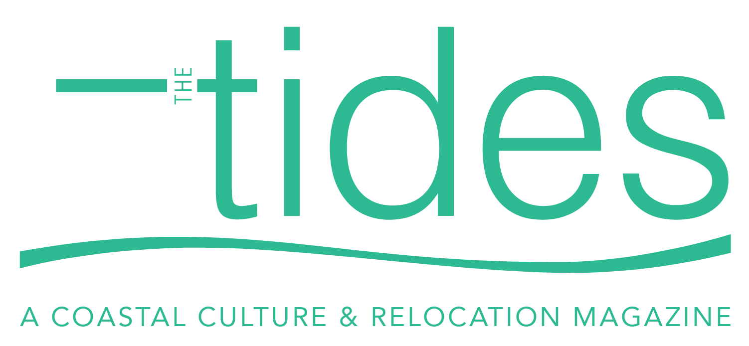 Tides Relocation and Coastal Culture Magazine