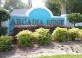 Arcadia Ridge Real Estate