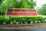 Arcadian Shores Real Estate