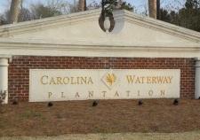 Carolina Waterway Plantation Real Estate