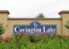Covington Lake Real Estate