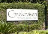 Creekhaven at Prince Creek West Real Estate
