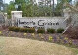 Hunters Grove Real Estate