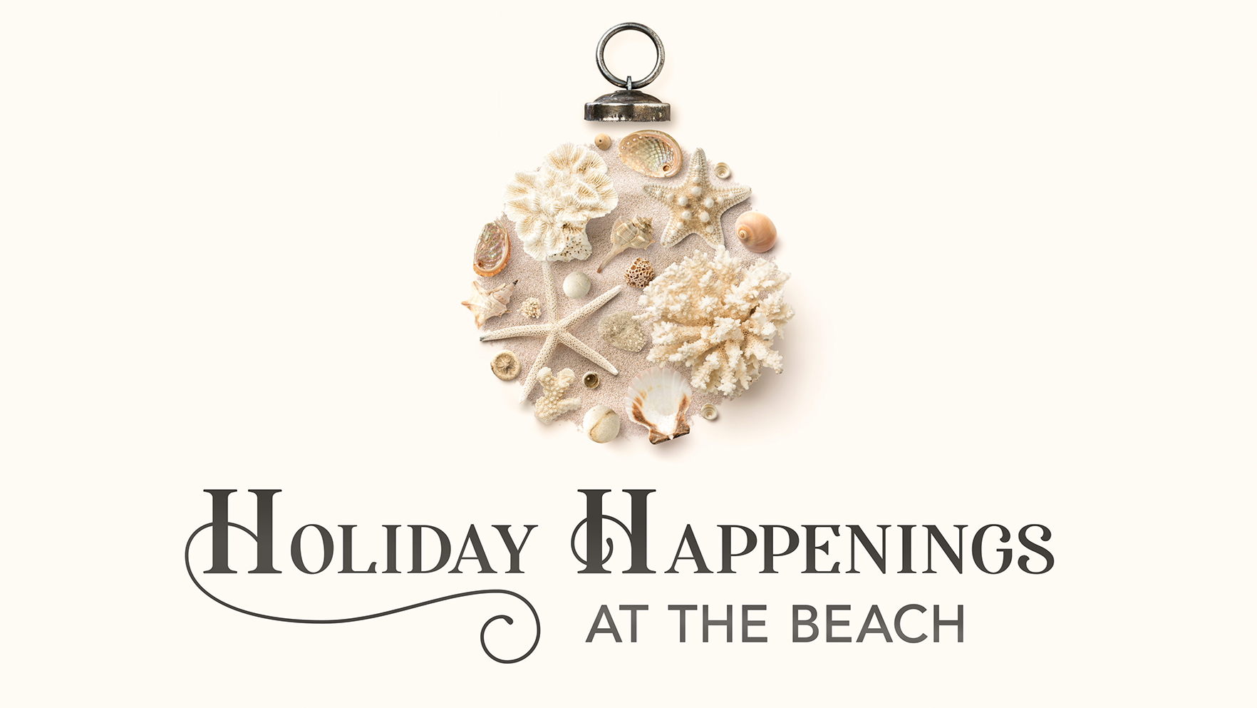 Holiday Happenings At The Beach
