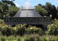 Plantation Lakes Real Estate