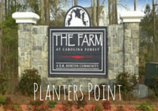 Planter's Point Real Estate