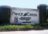Prince Creek Real Estate